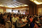 AIN Exhibition :3 months post mega earthquake